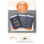 Heidi Swapp - Pebbles - MINC Collection - Halloween - Treat Bags