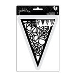 Pebbles - Boo Collection - Halloween - Layered Die Cut Banner