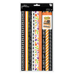 Pebbles - Boo Collection - Halloween - Washi Paper Book