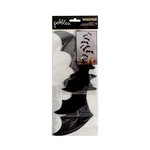 Pebbles - Trick or Treat Collection - Halloween - Wall Bats