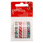 Pebbles - Cozy and Bright Collection - Christmas - Washi Tape