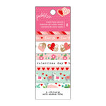 Pebbles - Loves Me Collection - Washi Tape