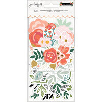 Jen Hadfield - The Avenue Collection - Ephemera - Flower