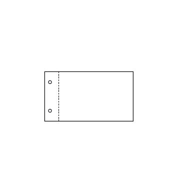 American Crafts - Page Protectors - 4 x 6