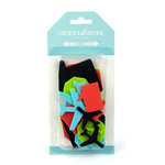 American Crafts - Guesthouse - Travel - Foam Pieces