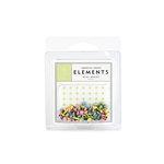 American Crafts - Brads - Pastels - Mini, CLEARANCE