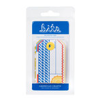 American Crafts - Margarita Collection - Bits - Decorative Tags