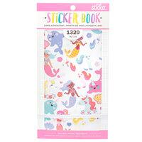 EK Success - Sticko - Sticker Book - Animals