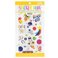EK Success - Sticko - Sticker Book - Young and Fun