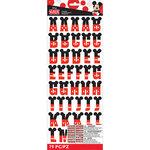 EK Success - Disney - Stickers - Alphabet - Mickey