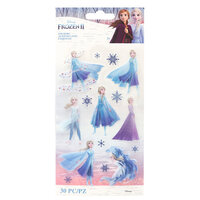 EK Success - Frozen II Collection - Stickers - Elsa