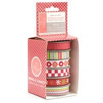 American Crafts - Spring and Summer Collection - Boxed Ribbon - Beetle