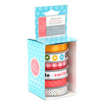 American Crafts - Boxed Ribbon - Everyday - Laugh, CLEARANCE