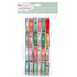 American Crafts - Ribbon Value Pack - 24 Spools - Dear Lizzy