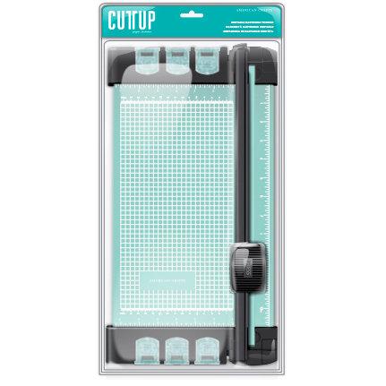 American Crafts - Cutup - 8 x 12 Cartridge Paper Trimmer