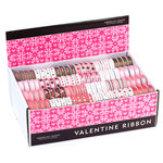 American Crafts - Ribbon Box Assortment - Valentine 2009, CLEARANCE