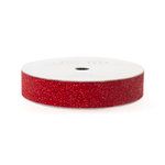American Crafts - Glitter Tape - Rouge - 3 Yards