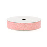 American Crafts - Glitter Tape - Peony - 3 Yards