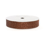 American Crafts - Glitter Tape - Chestnut - 3 Yards