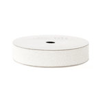 American Crafts - Glitter Tape - White - 3 Yards