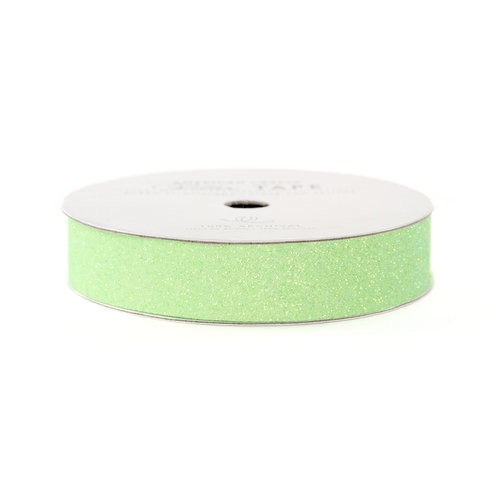 American Crafts - Glitter Tape - Cricket - 3 Yards
