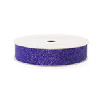 American Crafts - Glitter Tape - Plum - 3 Yards