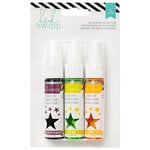Heidi Swapp - Mixed Media Collection - Color Shine Iridescent Spritz - Set - Candy Shop
