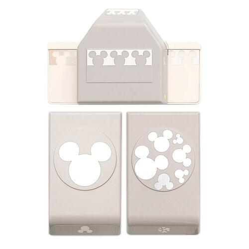 EK Success - Disney Collection - Punches - Variety Bundle