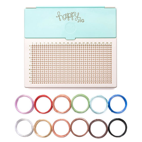 We R Memory Keepers - Happy Jig Complete Kit