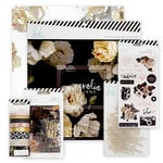 Heidi Swapp - Magnolia Jane Collection - Paper Crafting Kit - Exclusive Bundle