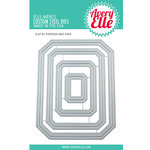 Avery Elle - Elle-Ments Dies - Pierced Mat