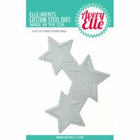 Avery Elle - Elle-ments Dies - Three Stars
