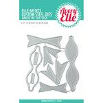 Avery Elle - Elle-ments Dies - Wonky 3D Bow