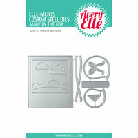 Avery Elle - Elle-ments Dies - Photo Mat