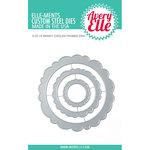 Avery Elle - Elle-ments Dies - Wonky Circles Frames