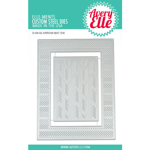 Avery Elle - Elle-ments Dies - Arrow Mat