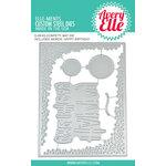 Avery Elle - Elle-ments Dies - Confetti Mat