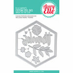 Avery Elle - Elle-ments Dies - Pierced Hexagon