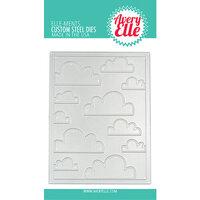 Avery Elle - Elle-Ments Dies - Cloud Mat