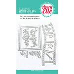 Avery Elle - Elle-ments Dies - Picture Perfect
