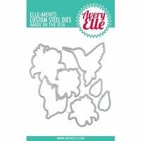 Avery Elle - Elle-Ments Dies - Hummingbird