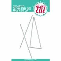 Avery Elle - Elle-Ments Dies - Mod