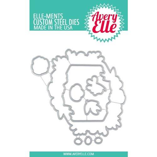 Avery Elle - Elle-Ments Dies - Blooming