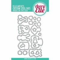 Avery Elle - Elle-Ments Dies - Peek-A-Boo Pals