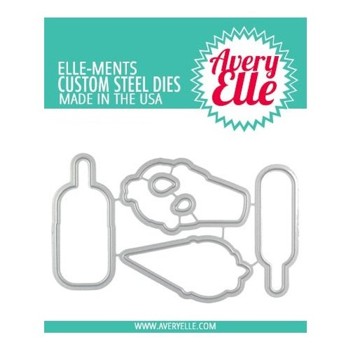 Avery Elle - Elle-Ments Dies - Sweetest