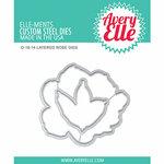 Avery Elle - Elle-ments Dies - Layered Rose