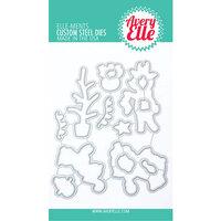 Avery Elle - Elle-Ments Dies - Christmas - O Tiny Tree