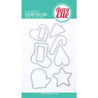 Avery Elle - Elle-Ments Dies - Christmas Cookies
