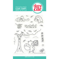 Avery Elle - Clear Photopolymer Stamps - Falling For You