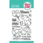 Avery Elle - Clear Photopolymer Stamps - Elephantastic